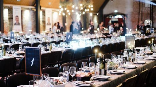 Lad Nordic Event hjælpe dig med dit firmaarrangement i København