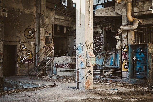 Graffitirens: Fordi hærværk ikke er i orden
