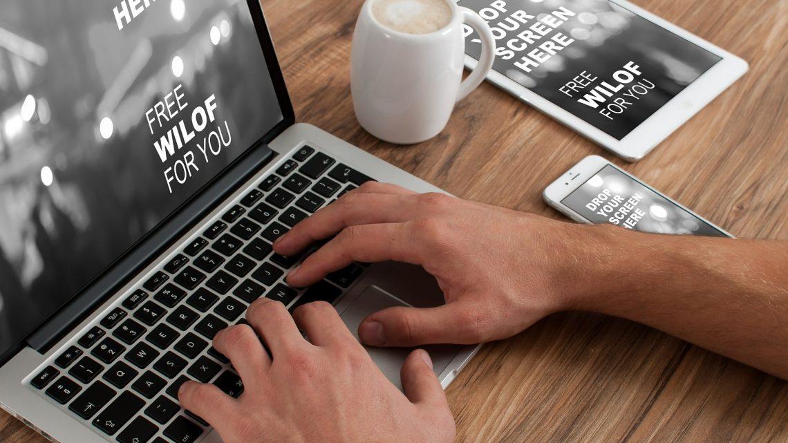 Et Webbureau det har sikre dig en fremtid