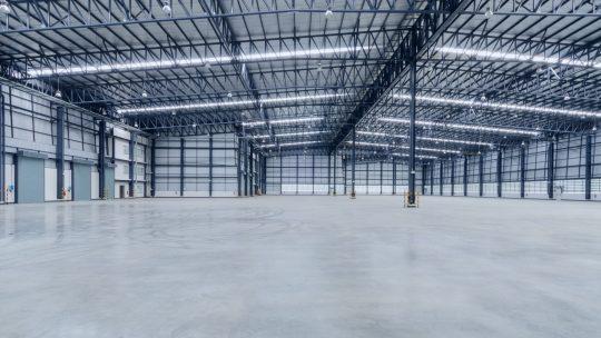Epoxy gulve er smarte til både erhverv og privat