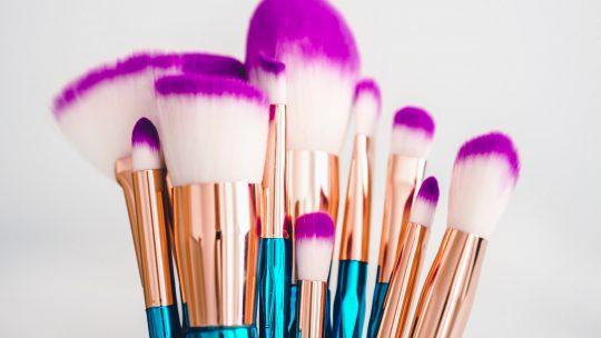 19 ting du bør vide om makeup pensler